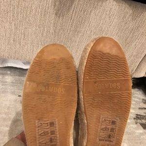 Soludos Shoes - Soludos Frenchie Espadrilles